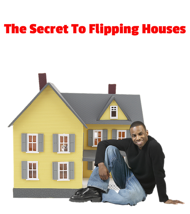 the secret to flipping houses stefan aaarnio