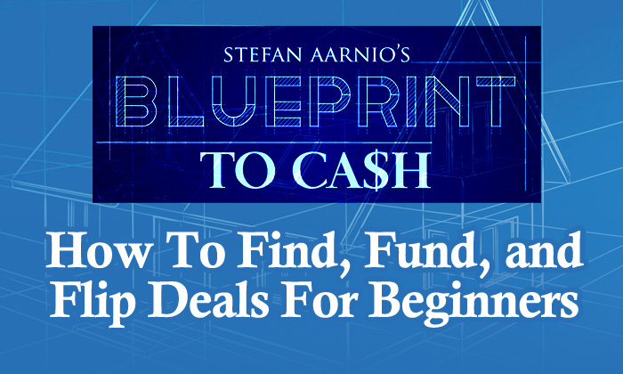 Blueprint to Cash System