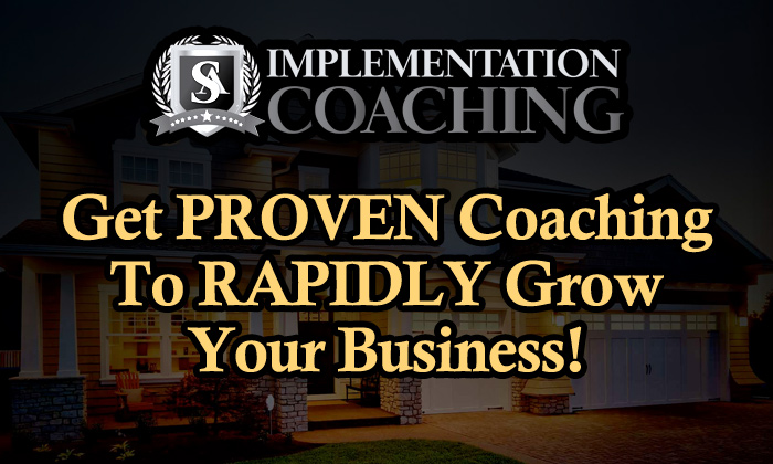 Implementation Coaching