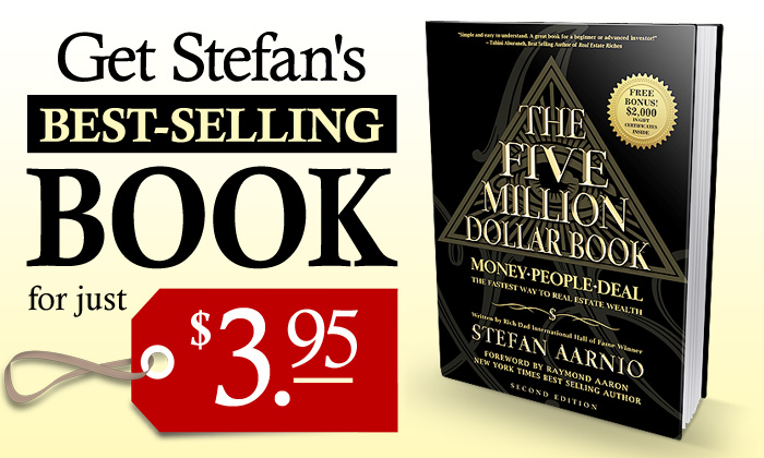 five Mil Dollar eBook
