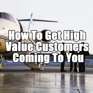 how to get customers by stefan aarnio