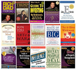 Books About Investing