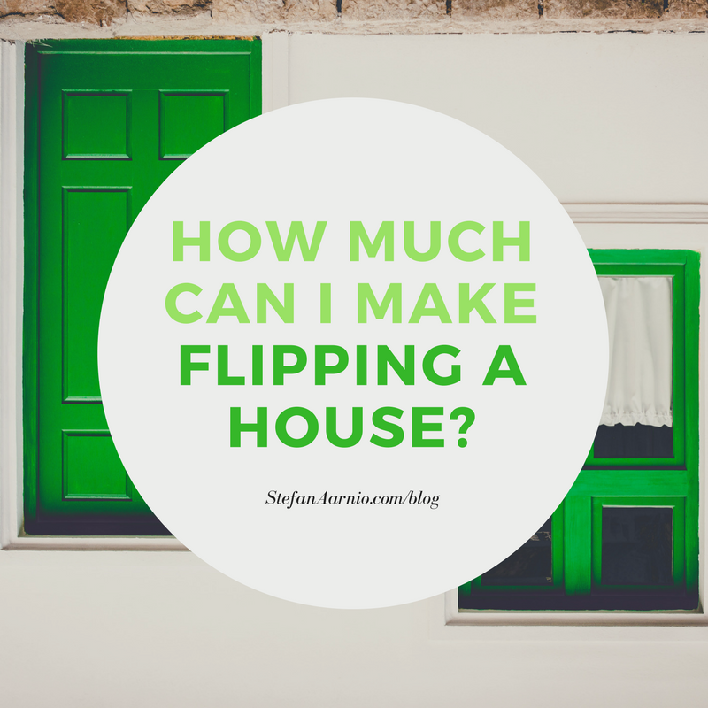 How Much Can I Make Flipping Houses?