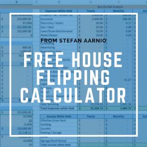 house flipping calculator