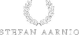 Stefan Aaarnio Logo