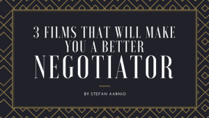 movies about negotiation