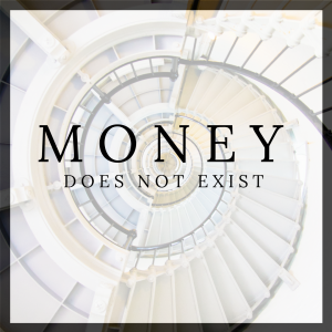 money does not exist by stefan aarnio