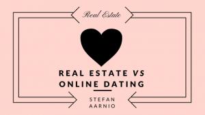 Real Estate vs Online Dating