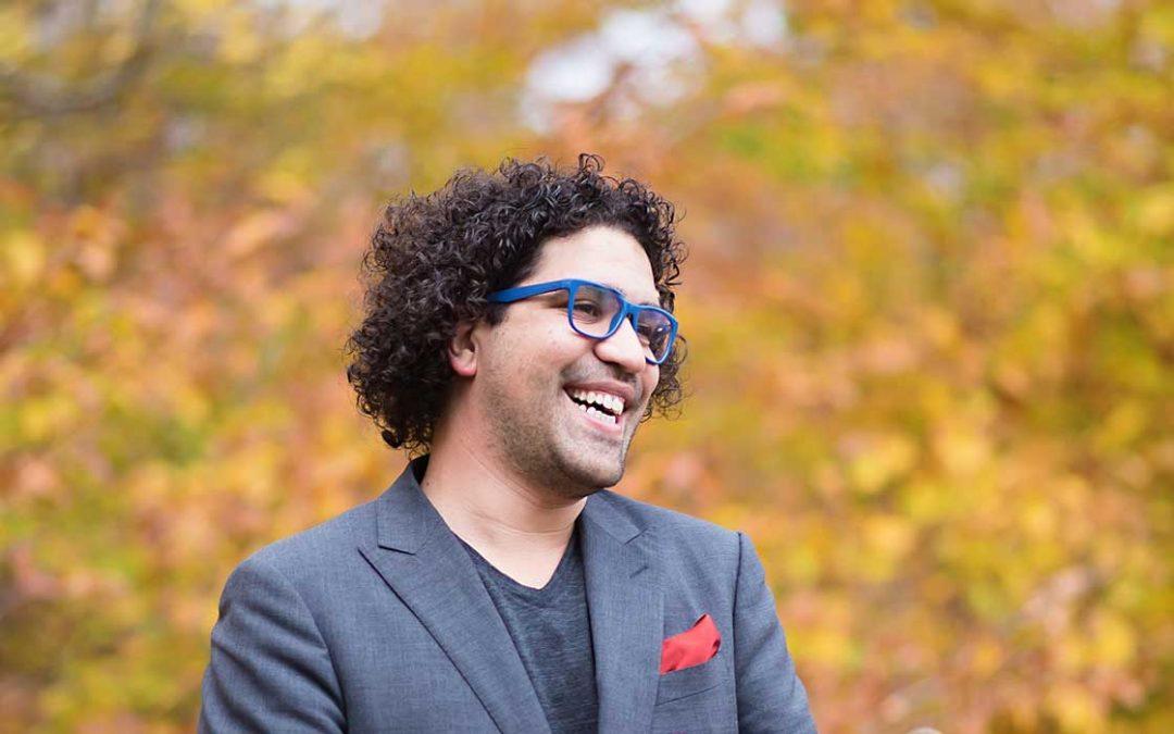 #22: Majeed Mogharreban