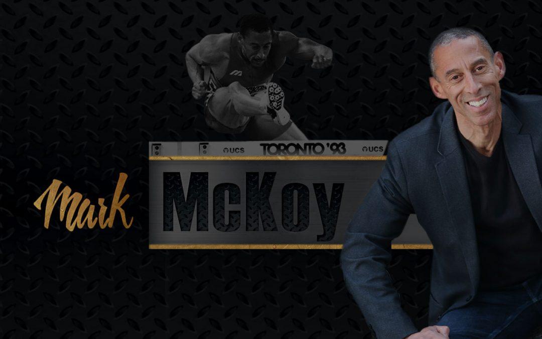 #17: Mark McKoy