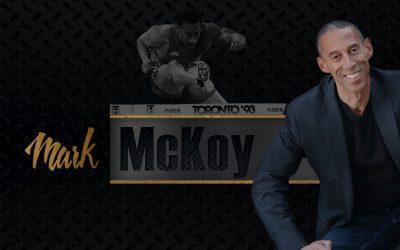 Mark McKoy