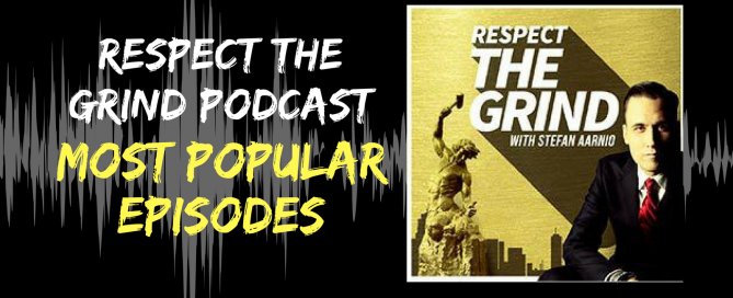 respect the grind podcast