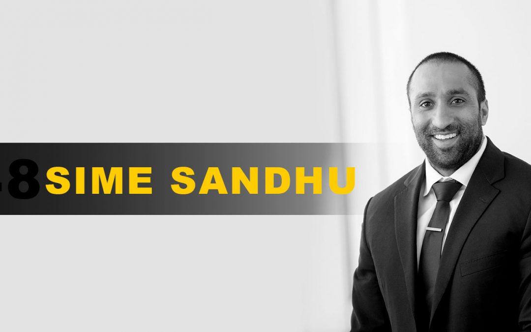 #48: Sime Sandhu