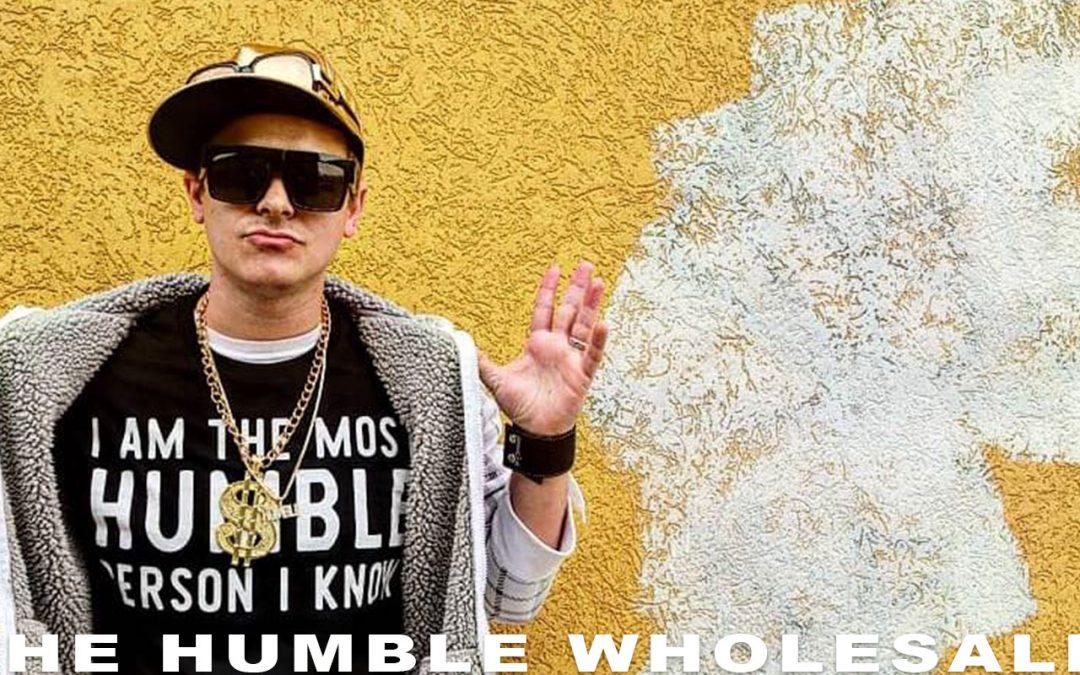 #60: Ben the Humble Wholesaler