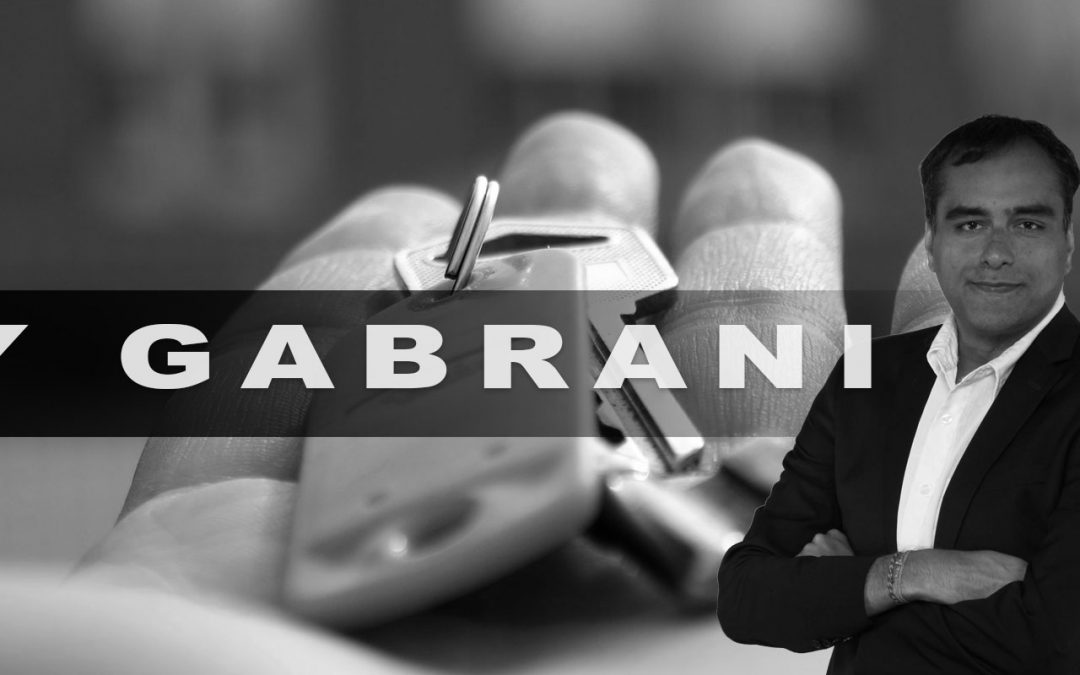 #57: Jay Gabrani