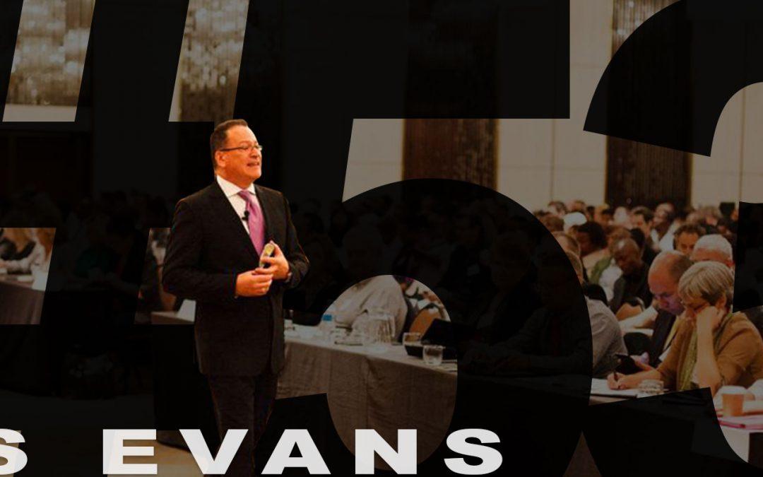 #53: Les Evans