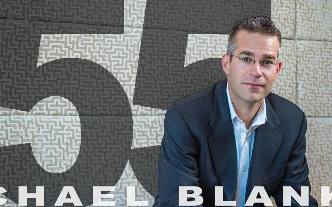 #55: Michael Blank