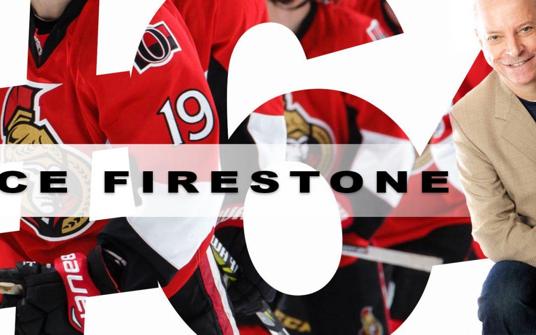Bruce Firestone