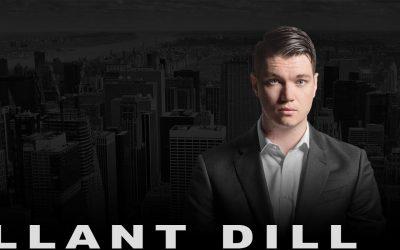 Gallant Dill