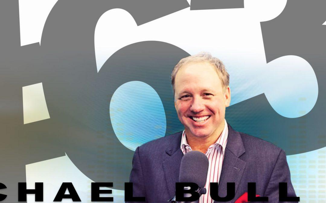 #63: Michael Bull