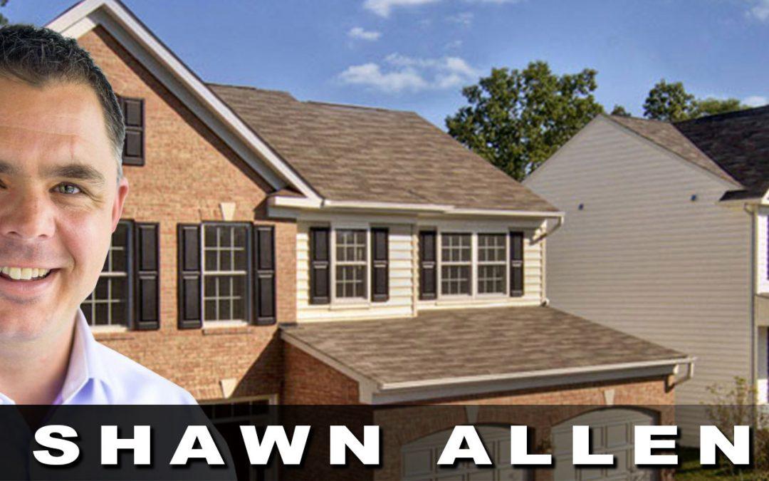 #67: Shawn Allen