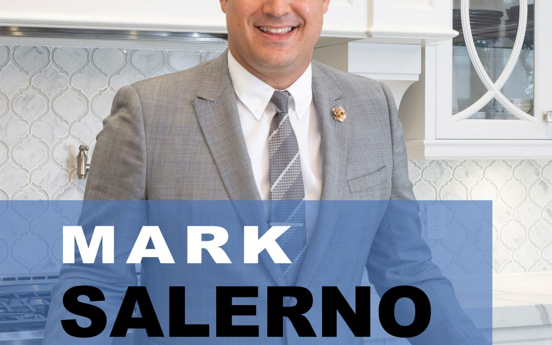 How to make money in real estate with MARK SALERNO
