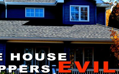 Are House Flippers EVIL?
