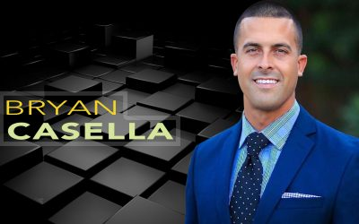 Respect the grind podcast with BRYAN CASELLA