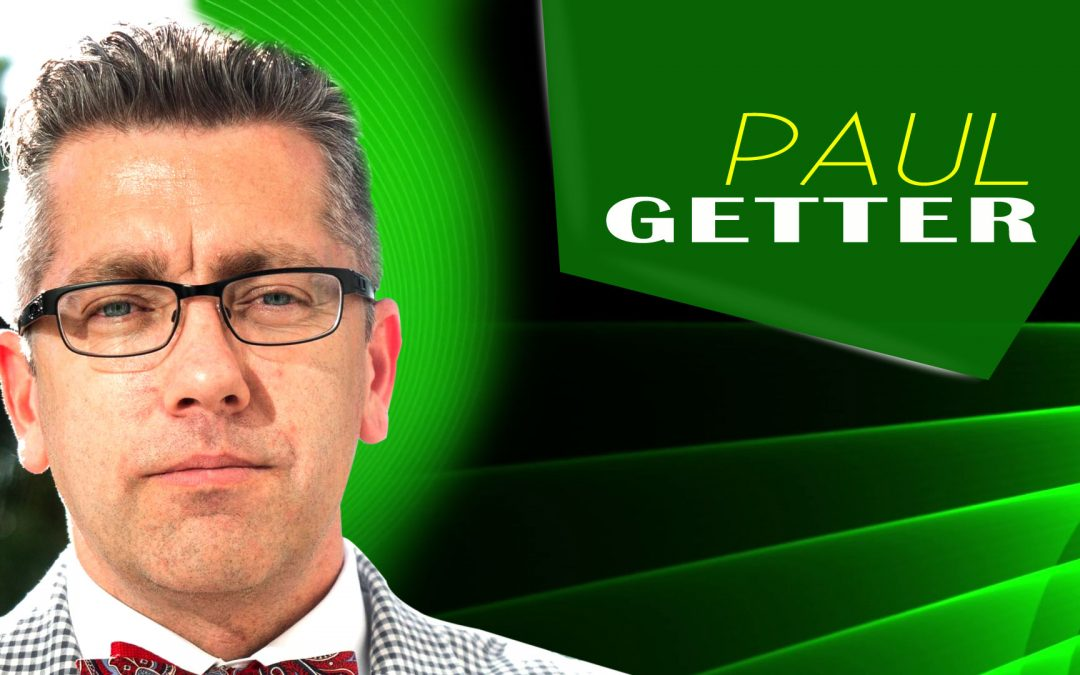 Using the power of internet marketing with PAUL GETTER