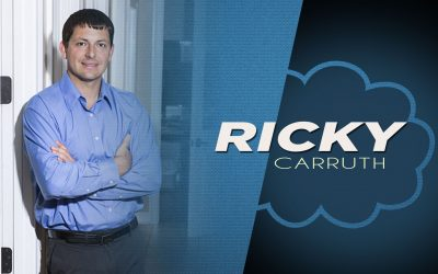 #77 How to make money flipping houses with RICKY CARRUTH