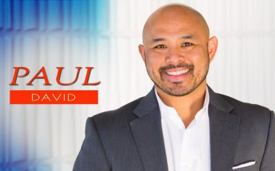 #86 Respect the grind podcast with PAUL DAVID
