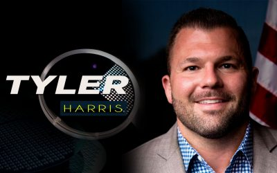 Respect the grind podcast with TYLER HARRIS