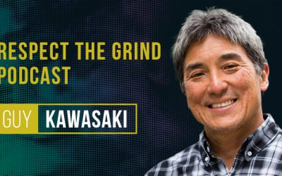 What it's like working for Steve Jobs with GUY KAWASAKI