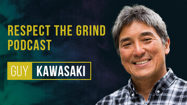#92 What it's like working for Steve Jobs with GUY KAWASAKI