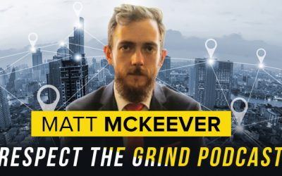 #95 TURNING BRANDING VALUE INTO THE COMPANY VALUE WITH MATT MCKEEVER