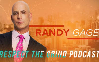 THE FUTURE IS ALWAYS HERE  WITH RANDY GAGE