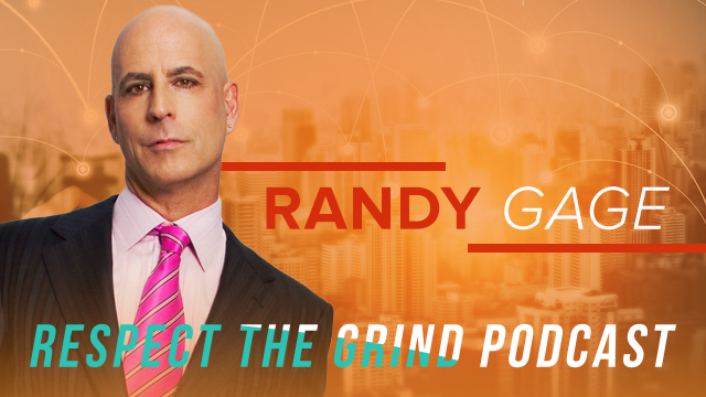 #94 THE FUTURE IS ALWAYS HERE  WITH RANDY GAGE