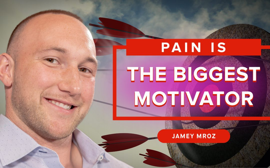 Your road to success with JAMEY MROZ