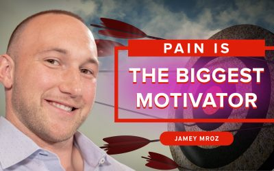 #102 Your road to success with JAMEY MROZ