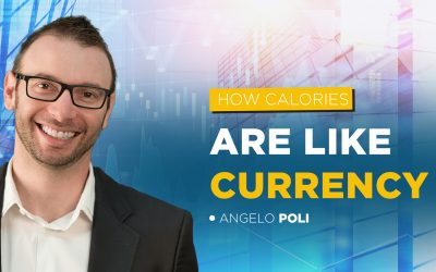 #105 Data-driven solutions  to optimize your life with ANGELO POLI