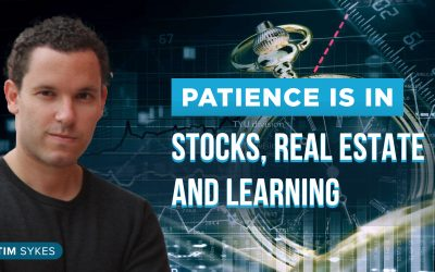 The best volume to trade with TIM SYKES