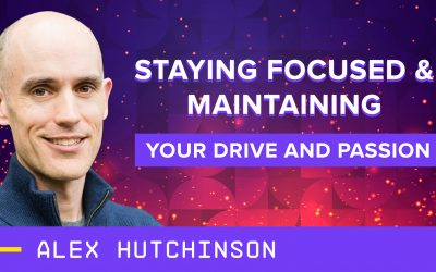 #109 Human Endurance & The Mind-Body Connection with ALEX HUTCHINSON