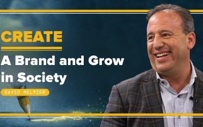 The key to stay motivated with DAVID MELTZER