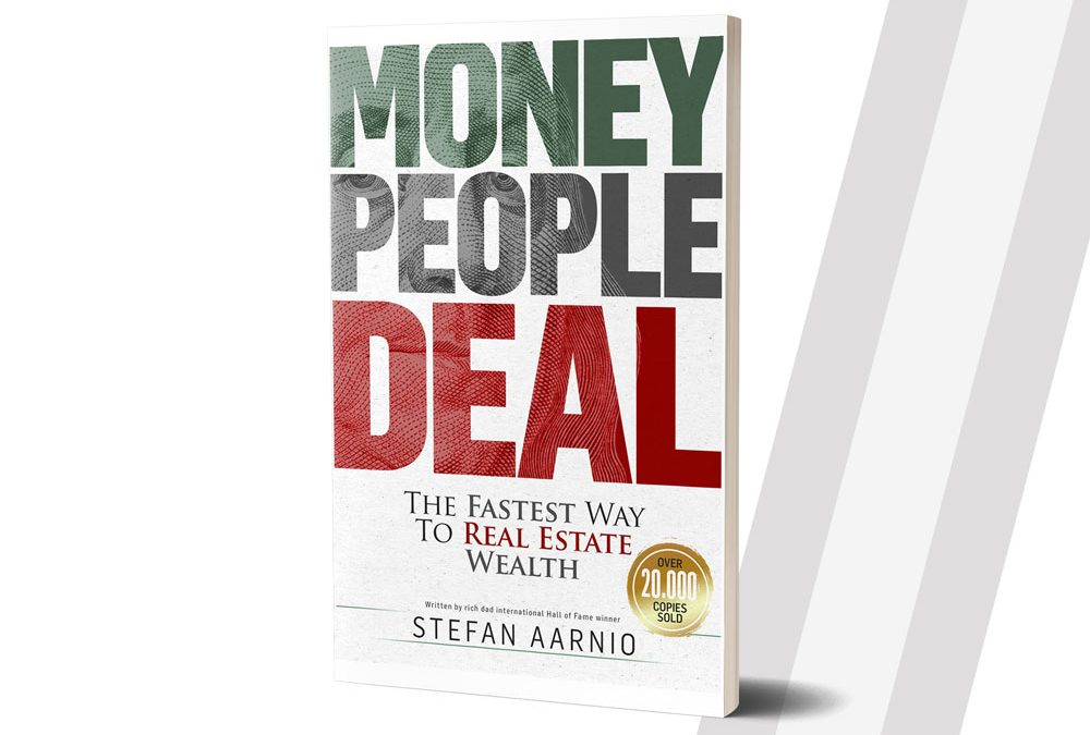 Money People Deal: Chapter 5
