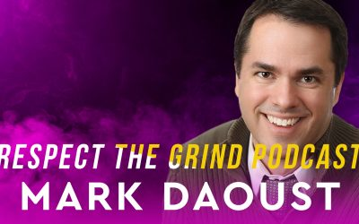 #117 How sell your website for maximum value with Mark Daoust