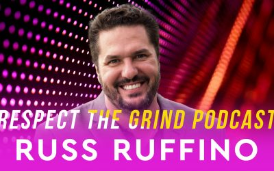 #118 The best ways to market online, launch products and services with RUSS RUFFINO