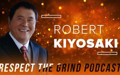 The fake value of money with Robert Kiyosaki