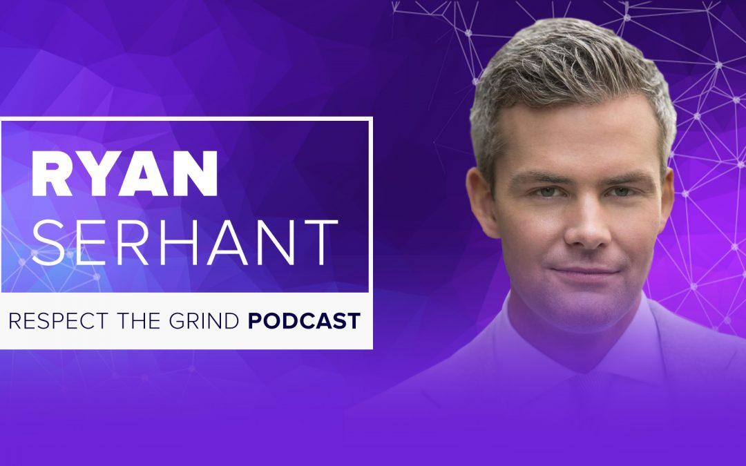 #119 Why positivity matters with Ryan Serhant