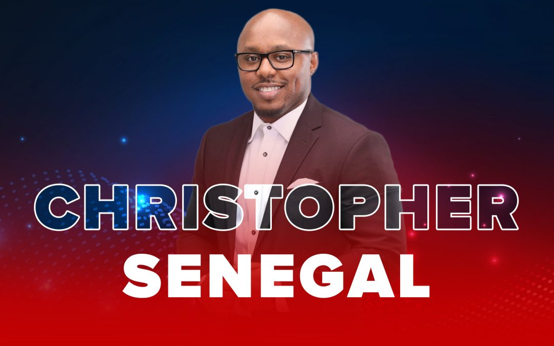 #121 How to build wealth in real estate with Christopher Senegal