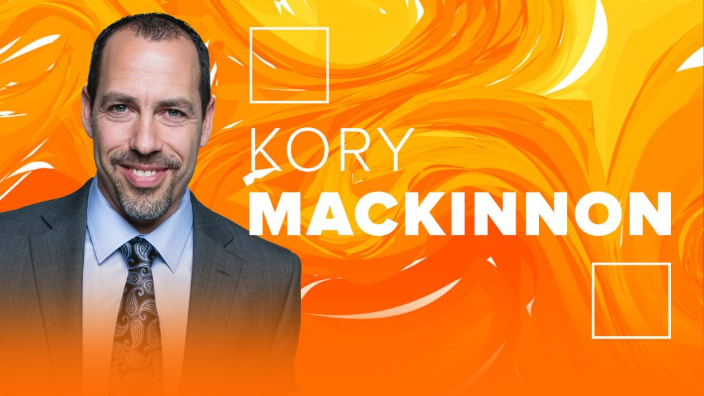Storming, norming, performing with Kory MacKinnon
